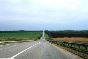 Дорога да-а-альняя...